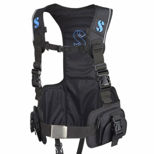 Tauchen Comfort Weight Vest Bleigurt Scubapro