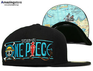 NEW ERA 59FIFTY ONE PIECE X WITH MAP 59FIFTY FITTED CAP blue  bdfb56d356f7