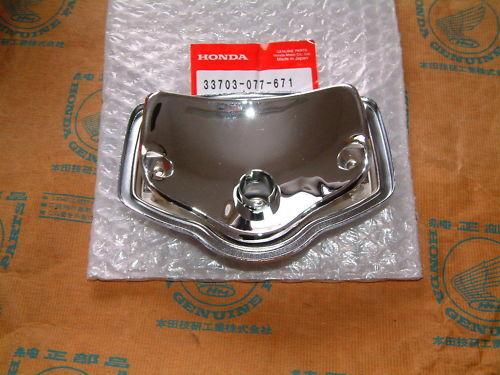 Honda CB750 750 500 90 70 175 350 450 100 Taillight g 33703-077-671