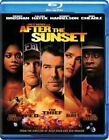 After The Sunset Region 1 Blu-ray