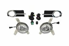 2007-2011 Chevrolet Aveo / Lova Fog Lights/ Lamp Kit Replacement OEM