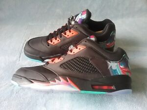 3447a8bbaad46e Nike Air Jordan 5 Retro Low CNY
