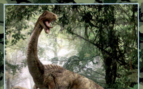 Panini-Jurassic World serie 2-sticker 100