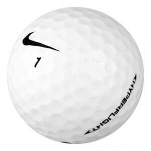 Esquivo Leyenda choque  24 AAAAA Nike Hyperflight Mint Used Golf Balls   eBay