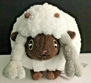 Pokemon-Center-Japan-Official-WOOLOO-PLUSH-MINT-FAST-SHIPPING-USA-Seller