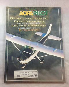 Icing-Facts-and-Folklore-Jan-1995-AOPA-Pilot-Magazine-Airplane-Aviation