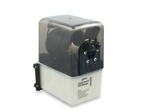 Bennett Hydraulic Power Unit Trim Tab V351 Pump 253029 MD 12 Volts