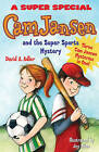 The Sports Day Mysteries: A Super Special by David A Adler (Hardback, 2009)