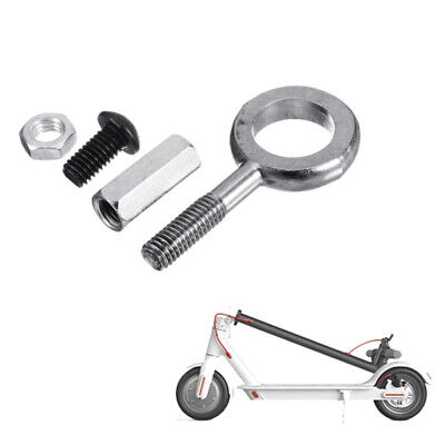 M365 Electric Scooter Hinge Bolt Lock Fixed Folding Screw Skateboard Parts C#P5