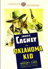 Oklahoma Kid (2014, DVD NEUF) DVD-R