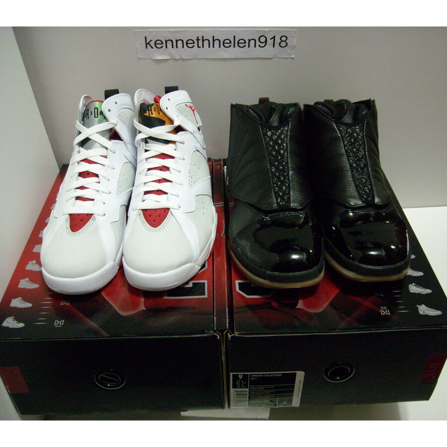 3689d8068c ... NEW 2008 2008 2008 NIKE AIR JORDAN COUNTDOWN PACK COLLEZIONE CDP 16 7  MULTI COLOR SIZE ...