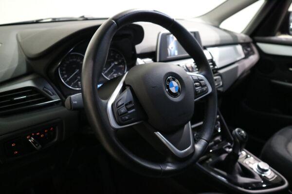 BMW 218i 1,5 Active Tourer - billede 4