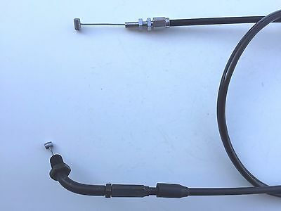 New Push Throttle Cable Fits Honda CB400 CM400 CB450 CM450 CX500