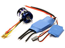 Integy C24364 840W Outrunner+ESC 3D Power System for T-Rex 450 3000Kv Type