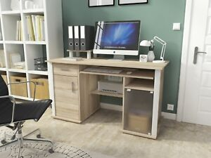 Home office furniture computer desk workstation study table pc