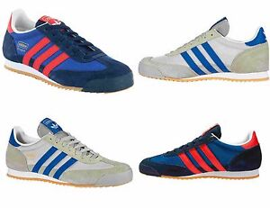 adidas originals mens retro dragon trainers nz
