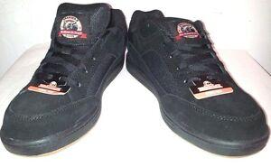Brahma Grate Steel Toe Shoes