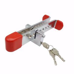 Clutch-Peddle-Brake-Security-Lock-Secure-Car-Van-Anti-theft-Padlock