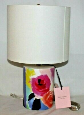 Kate Spade Multi Color Abstract Small Cylinder Ceramic ...