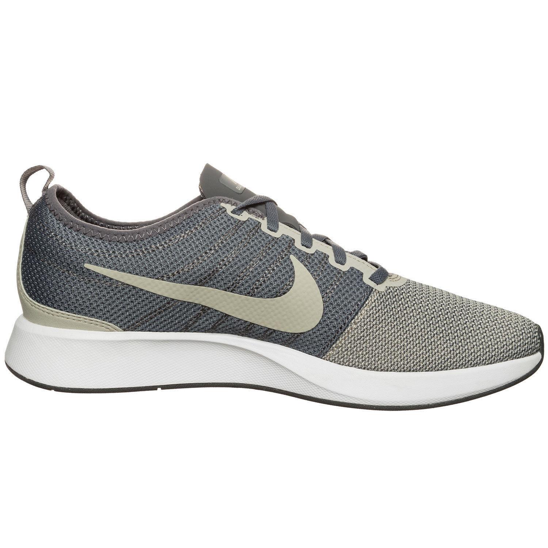 ffad944cd96 Nike Men's Dualtone Racer Running shoes, Pale Grey 918227-003, US Size 10