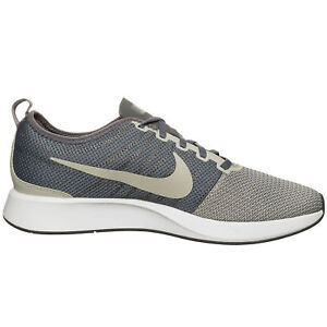 Dualtone Racer Trainers In Grey 918227-003 - Grey Nike