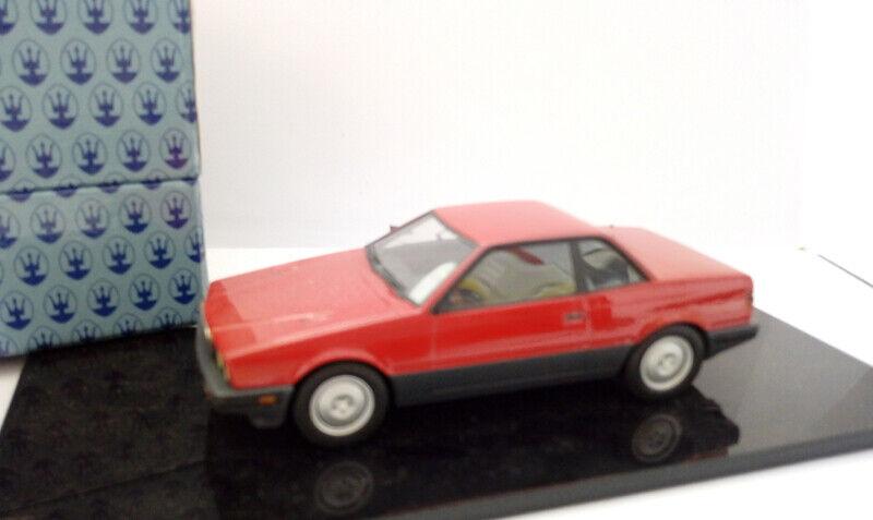 RepliAutos REP020.2 Maserati Karif 1988