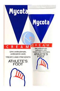 Mycota-Athletes-Foot-Cream-25g-Treatment-for-Athletes-Foot-Antifungal-Cream