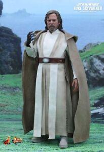 STAR-WARS-Luke-Skywalker-1-6th-Scale-Action-Figure-MMS390-Hot-Toys-NEW