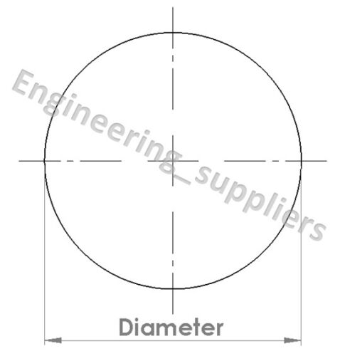 100 150 6mm Diameter Brass Round Rod Bar Stock 50 300 /& 600mm Long