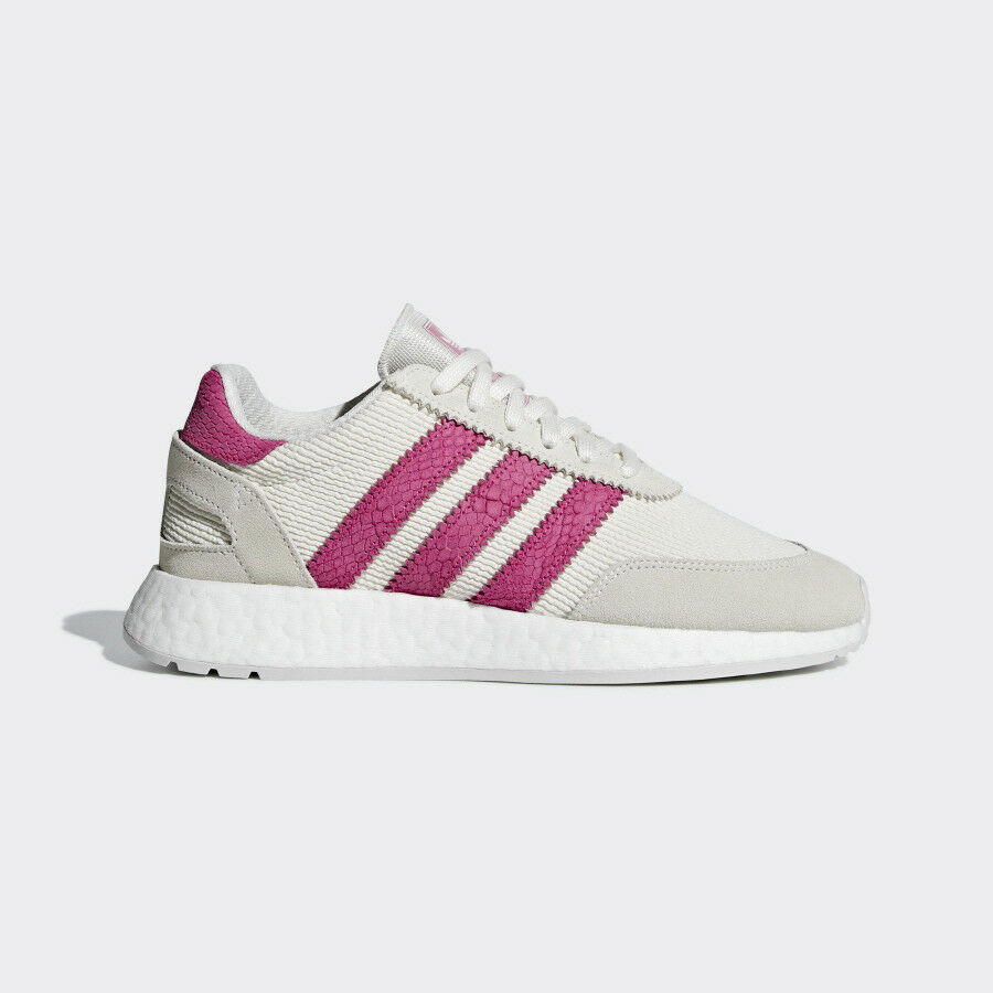 New Adidas Original Womens I-5923 PINK   WHITE D96618 US W 5 - 8 TAKSE AU