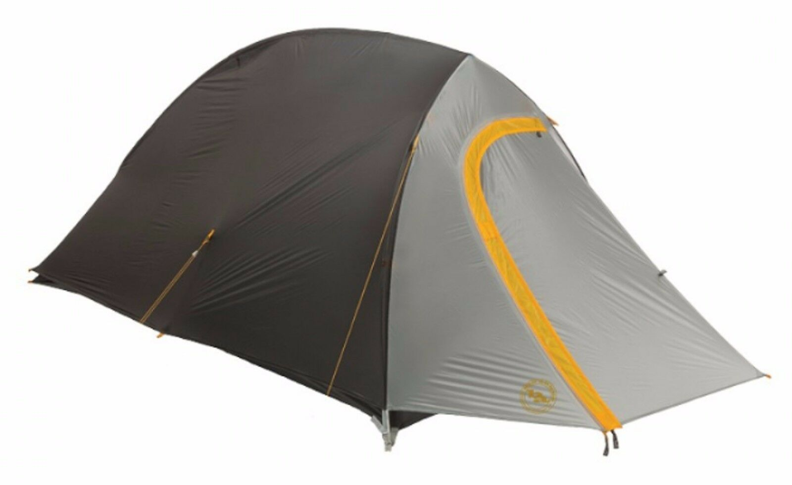 Big Agnes Fly Creek High Volume Ultralight (UL) 1 mtnGlo Tent with footprint New