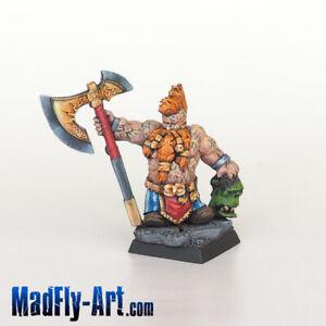 Dwarf-Wild-Chieftain-2-MASTERS6-painted-MadFly-Art