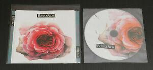 CD-BOSCOERICH-1997