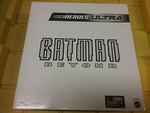 Dc Total Heroes Batman Au-delà du nouveau navire gratuit Nous