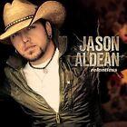 Relentless 0888750674722 by Jason Aldean CD