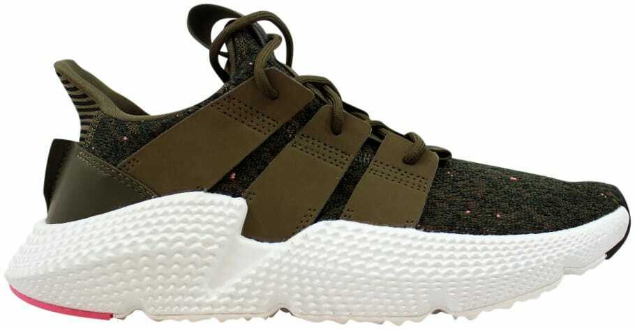 Adidas Prophere Trace Olive CQ3024 Men's Size 8