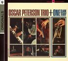 Oscar Peterson Trio Plus One by Oscar Peterson/Oscar Peterson Trio (CD, Sep-2007, Verve)