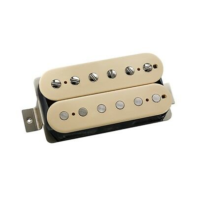 dimarzio dp274cr paf 59 alnico v 1 conductor guitar humbucker pickup neck cream 663334047693 ebay. Black Bedroom Furniture Sets. Home Design Ideas