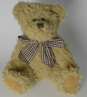 12 Traditional Jointed Windsor Bear (30cm Standing)