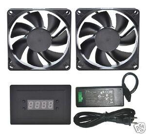 Lovely Image Is Loading PROCOOL AVP 280T AV Cabinet Cooling Fan System