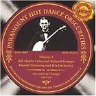 Various Artists - Paramount Hot Dance Obscurities 1927-28 (2009)