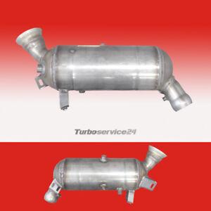 DPF Dieselpartikelfilter Neu Mercedes Benz E200 E220 CDI A2114902014