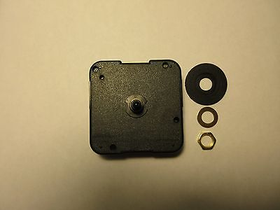 Factory model Youngtown 12888S Young Town 12888 quartz clock movement