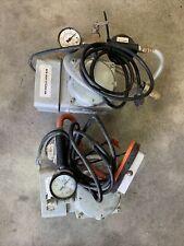 Gast Vacuum Pump For Husqvarna Core Drill