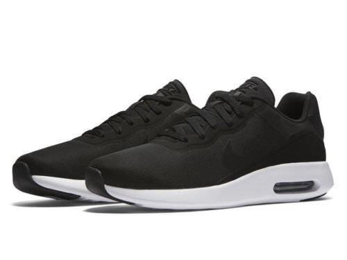 Nike Air Max 90 Essential, Men's New, 44874001, Black/White