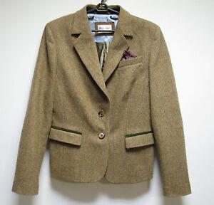abrigo y chaquetas de mujer white label