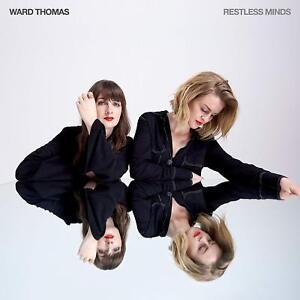 Ward-Thomas-Restless-Minds-CD-Sent-Sameday