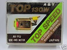 A&Y AI-YU JAPAN TOP SPEED RACING DASH 130 MOTOR 68000 RPM For TAMIYA MINI 4WD