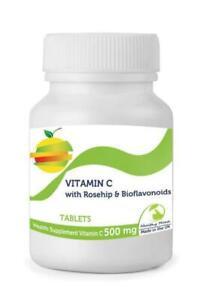 Vitamina-C-500mg-Bioflavonoides-y-Rosa-Mosqueta-250-Tabletas-Britanico-Calidad