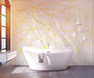 Vasca Da Bagno Larghezza 100 : Freestanding whirlpool vasca da bagno cm mit ugelli